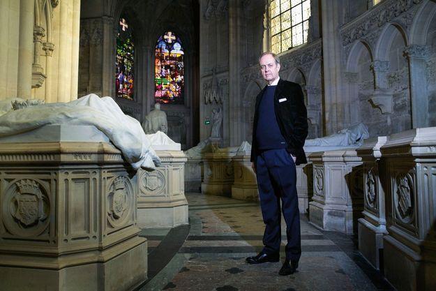 La chapelle royale de Dreux, construite en 1816, est la nécropole de la famille. Depuis le 2 février, l'héritier porte le titre de comte de Paris.