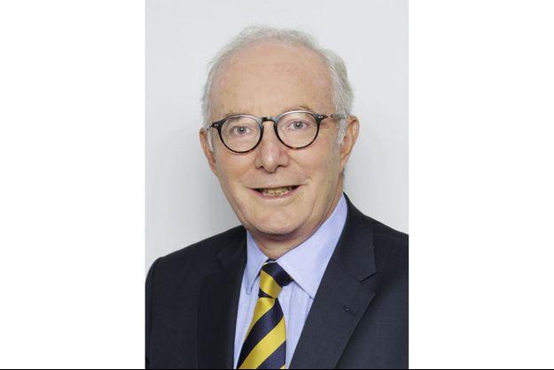 Philippe Baillot, Médiateur de l'assurance.