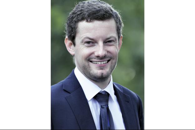 Pascal Pineau, formateur en gestion de patrimoine à l'Aurep (université d'Auvergne).