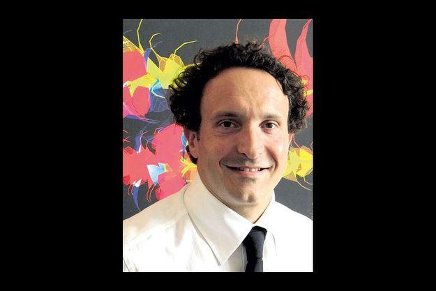 Sylvain Faya