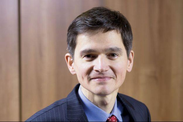 Cyrille Chartier-Kastler, fondateur du site de prescription Goodvalueformoney.eu.