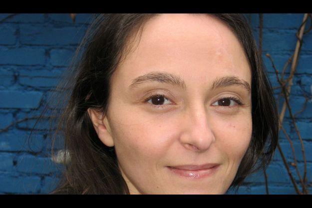 Delphine Grossman, avocat