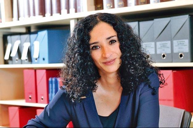 Dalila est juriste à l'Agence nationale pour l'information sur le logement.