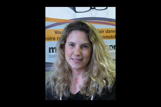 Sandrine Allonier Meilleurtaux.com