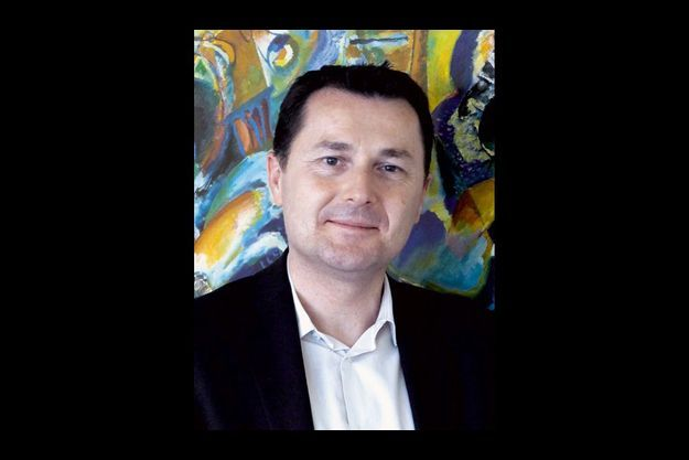Stéphane Soulaine