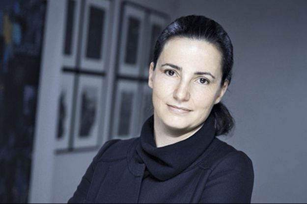 Emmanuelle Chaillie