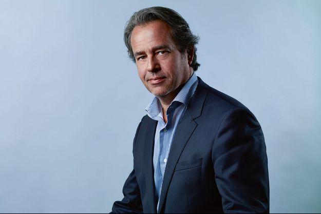 Eric Girault