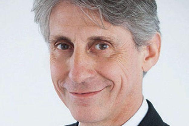 Vital Saint-Marc, Président du club fiscal de l'ordre des experts-comptables de Paris.