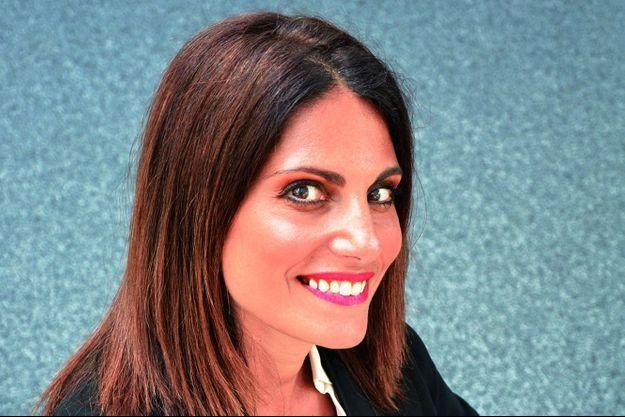 Valérie Benudis