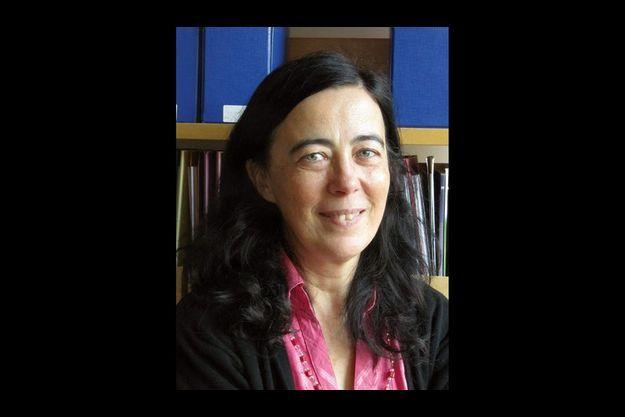 Valérie Gervais