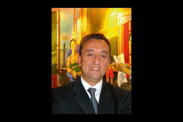 Patrick Lepescheux