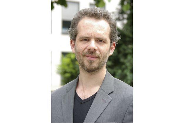 Nicolas Bouttier, avocat au barreau de Paris.
