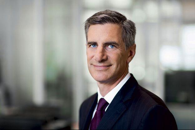 Jérôme Dedeyan, Président et associé fondateur d'Eres.