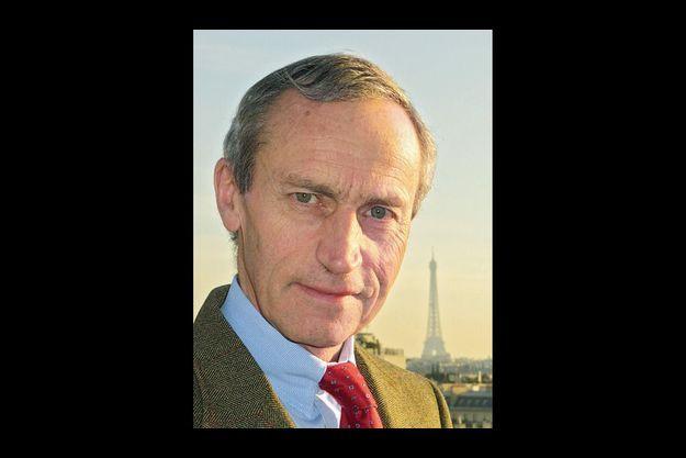 Jean-Yves Mercier