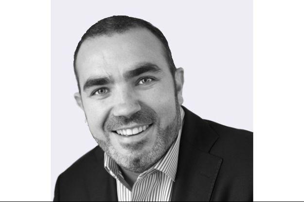 Arnaud Monnet, directeur du développement d'Horizon AM