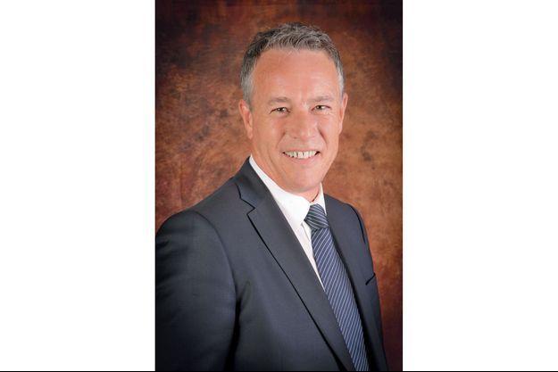 Philippe Taboret directeur général adjoint de Cafpi.