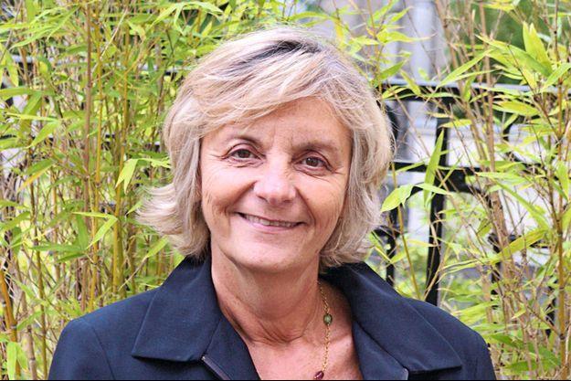 Elisabeth Deflers