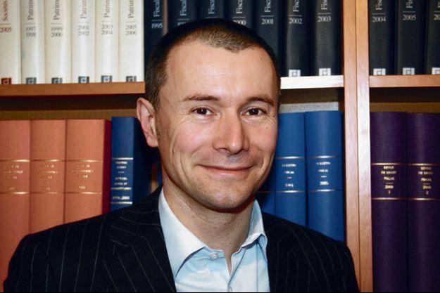Frédéric Douet, un avis d'expert.