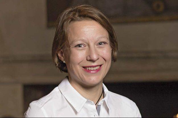 Delphine Pasquier, responsable de l'ingénierie patrimoniale et financière de Bred Banque privée.