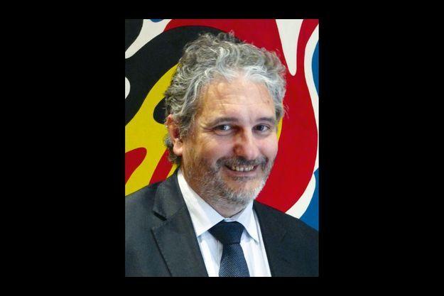 Jean-François Dalbin