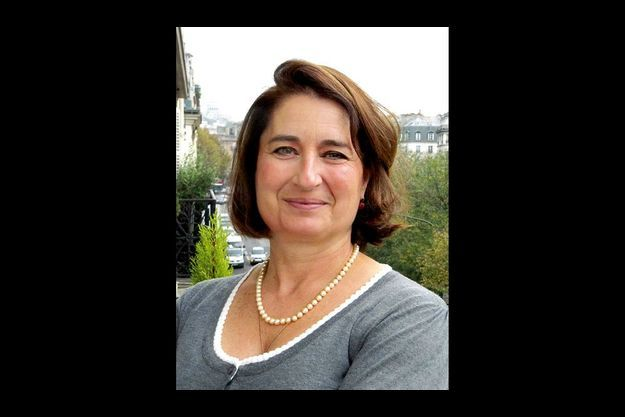 Pascale Gauthier