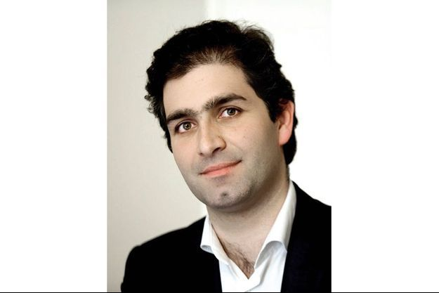 Antoine Tranchimand