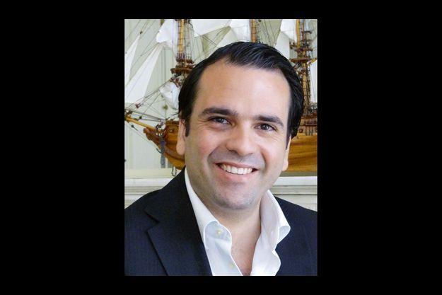 Julien Séraqui
