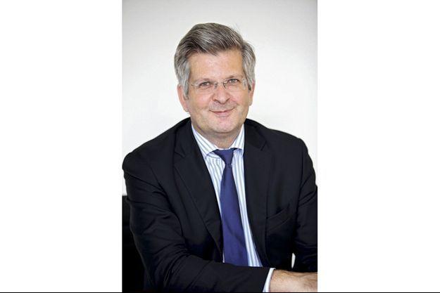 Arnaud Puiseux, associé, Gestion financière privée (Gefip)