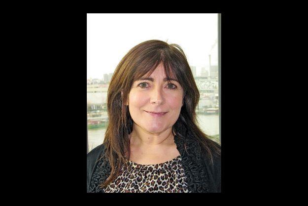 Fabienne Amblard-Larolphie