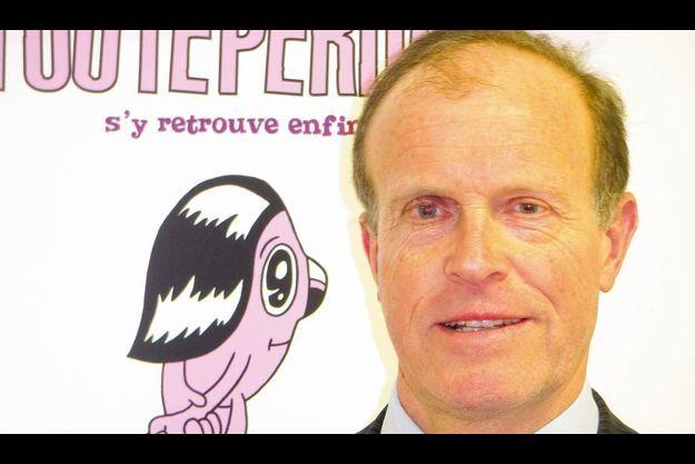 Denis Merville