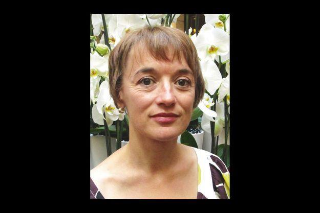 Françoise Kleinbauer