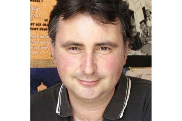 Vincent Drezet
