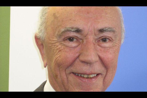 François Laurentin de France Retraite