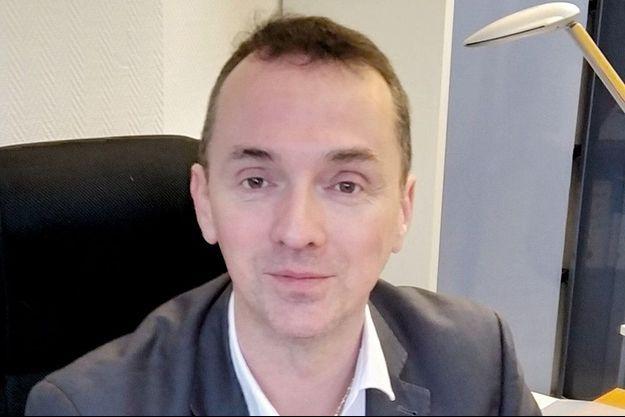 Olivier Gayraud