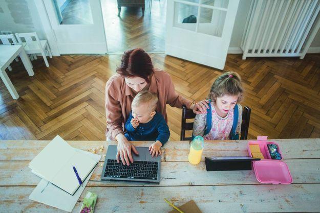Troisième confinement : les règles au travail