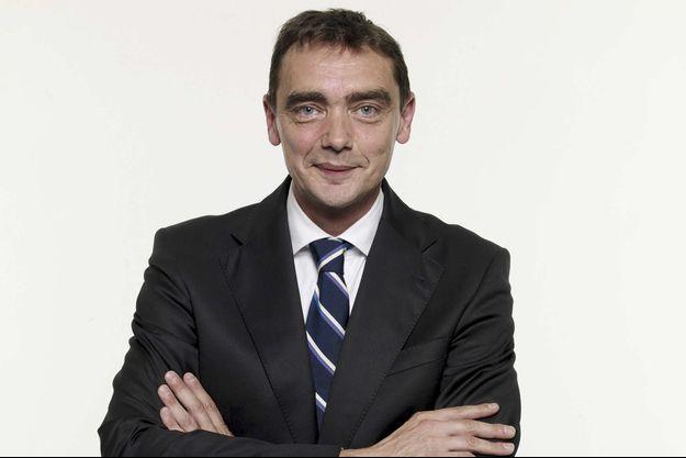 Fabrice Abraham, Directeur général de Guy Hoquet l'Immobilier