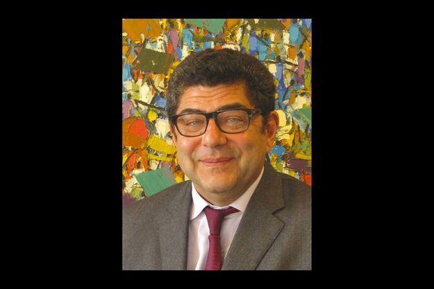 Jean-Pierre Djian