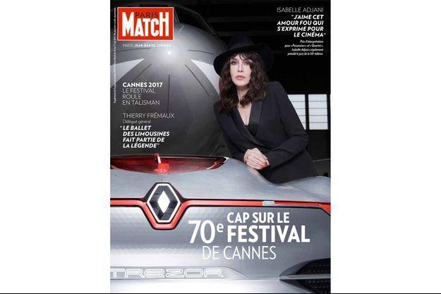 Le supplément de la semaine : Un document, des témoignages émouvants, l'album photos des étoiles du cinéma, en route pour le 70ème Festival de Cannes.