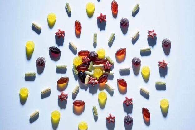 Aime, Biocyte, Revivre Labs… les marques se bousculent cette rentrée sur le créneau de la nutricosmétique