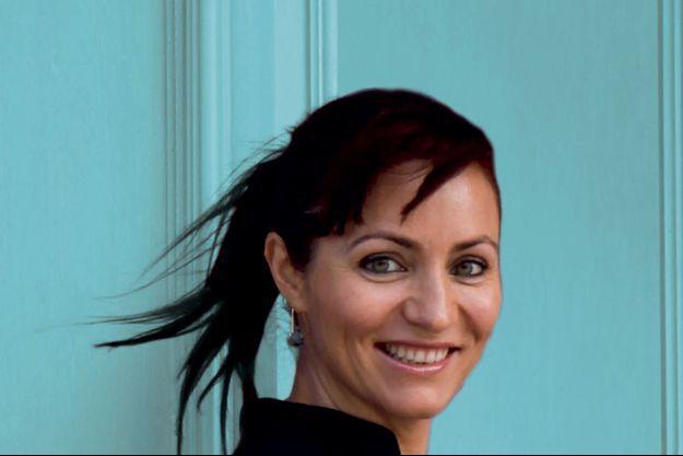 Valérie Orsoni.