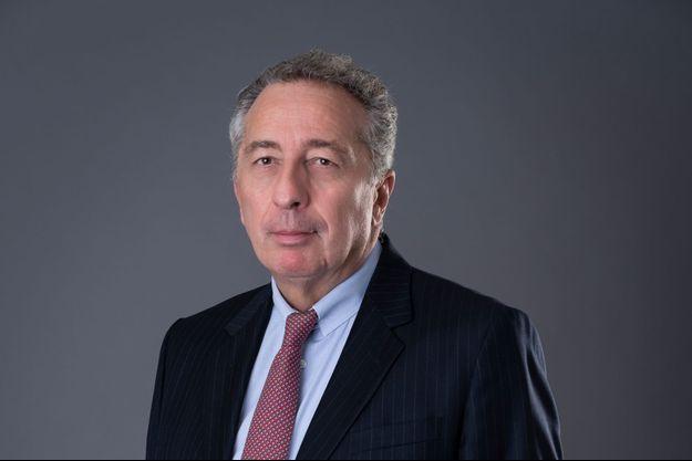 Thomas Levet vient d'être réélu président du cercle MBC, influent et solidaire dans notre société.