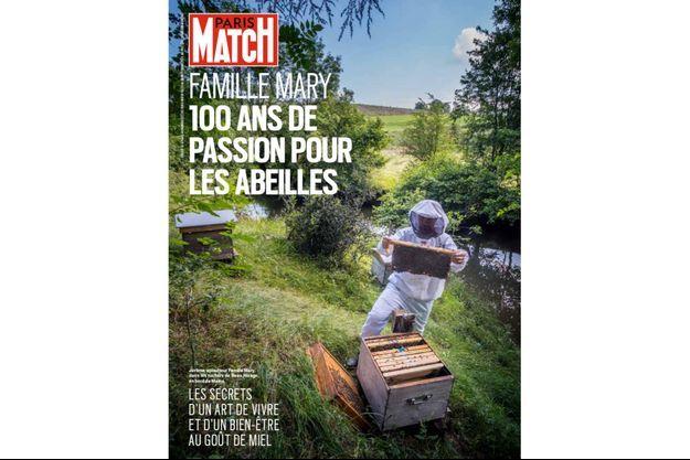Le supplément « Famille Mary – 100 ans de passion pour les abeilles »