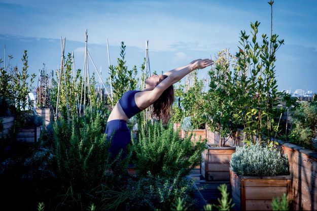 Lili Barbery-Coulon raconte sa transformation physique, spirituelle et professionnelle