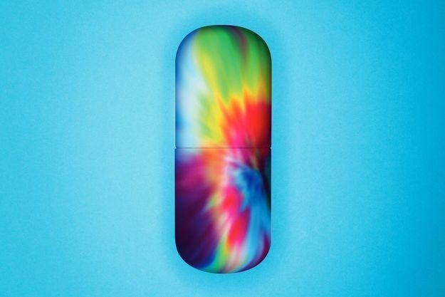 Médecine psychédélique : bientôt la fin du tabou?