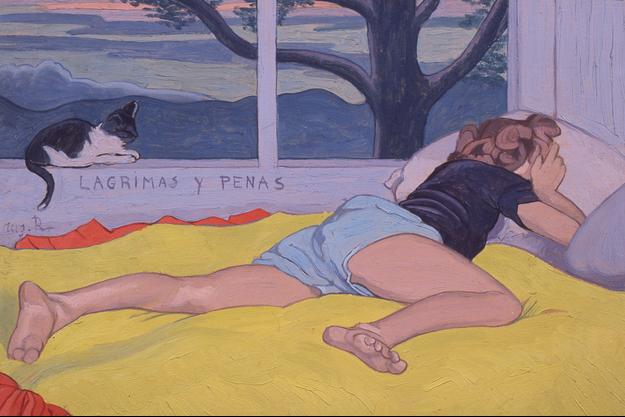Augustin Rouart, un peintre dans l'Histoire pour des œuvres qui cultivent la mémoire.