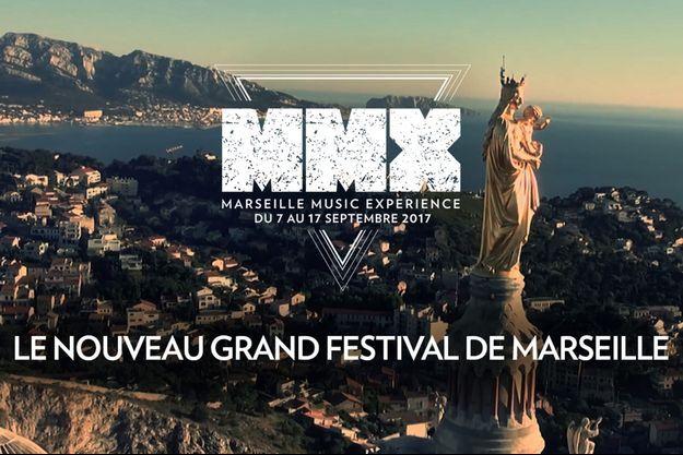 Le MMX Festival débute ce jeudi à Marseille.