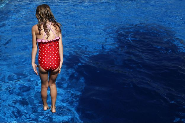 L'eau est l'élément idéal pour se détendre et se relâcher.