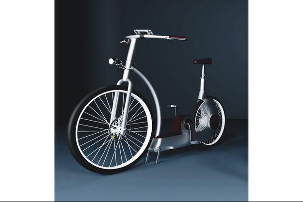 Ufeel : le vélo écolo révolutionnaire !