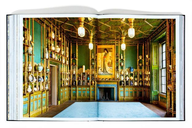 Les arts décoratifs en Europe, Editions Citadelles et Mazenod, 205€.