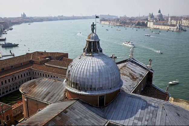 Venise : l'artisanat français en tête de gondole